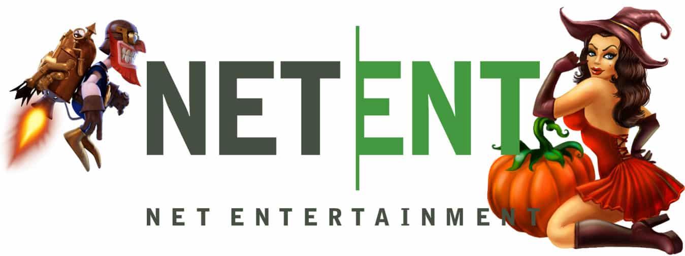 All NetEnt Casinos list 2017