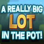 A really big lot in the pot: €250K from 24Bettle