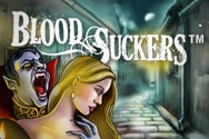 Blood Suckers Video Slot Game