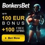 BonkersBet Casino Bonus And  Review  Promotion