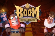 Boom Brothers Video Slot Game