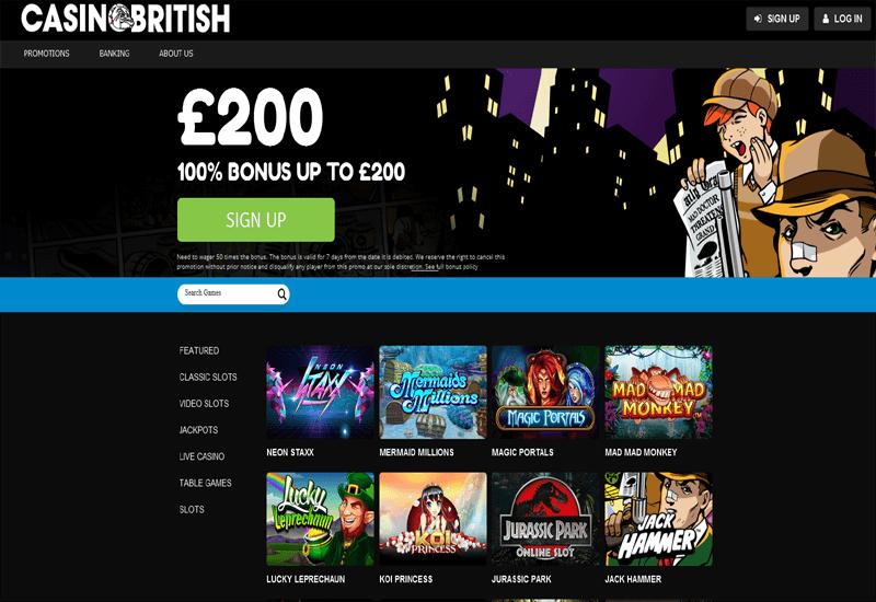 NetEnt Casino Software And Bonus Review