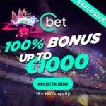Cbet Casino Bonus And  Review  Promotions