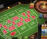 French Roulette Pro Table Games