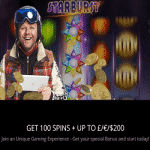Jackie Jackpot Casino Bonus And  Review  Promotion