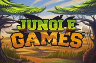 Jungle Games Video Slot Game