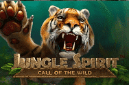Jungle Spirit: Call of the Wild Slot Game