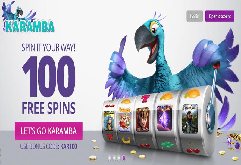 karamba casino bonus 12 euro