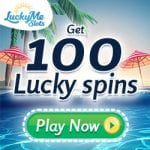 LuckyMe Slots Casino Bonus And  Review  Promotion