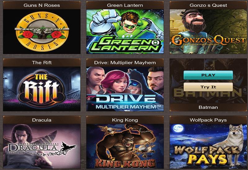 Online Gambling Corona