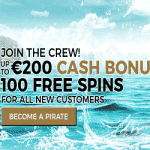 Pirate Spin Casino Bonus And  Review News