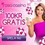Rosa Casino Bonus And  Review News