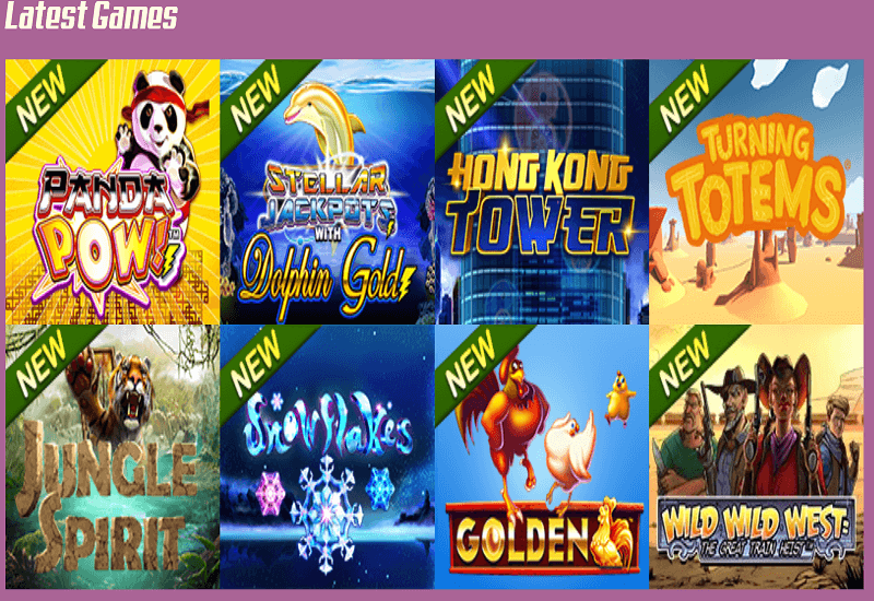 Mr SuperPlay Casino Video Slots