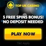 Top UK Casino Bonus And  Review News