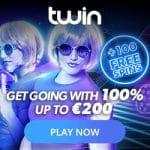 Twin Casino Bonus And  Review News