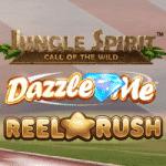 A Blue Fox Casino Lucky Spins Raffle Draw
