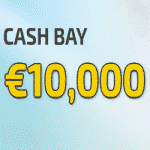 BoaBoa Cash Bay Tournament: €10,000