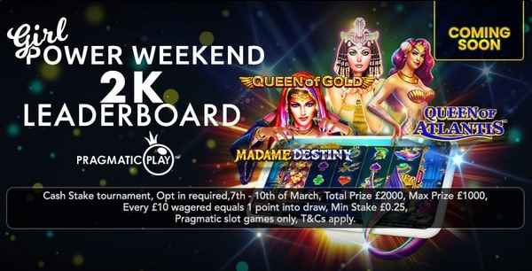 Bonzo Spins Casino Promotion