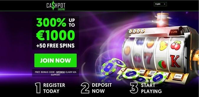 Play Online Casino Slots Village