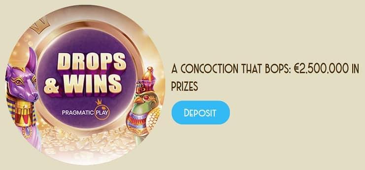 Casino Lab Promotion