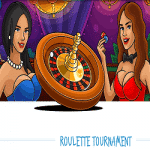 Roulette Tournament - now at Casino-X