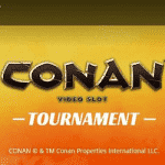Energy Casino - Conan Video Slot Tournament