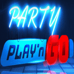 Party Play'n GO Tournament Energy Casino