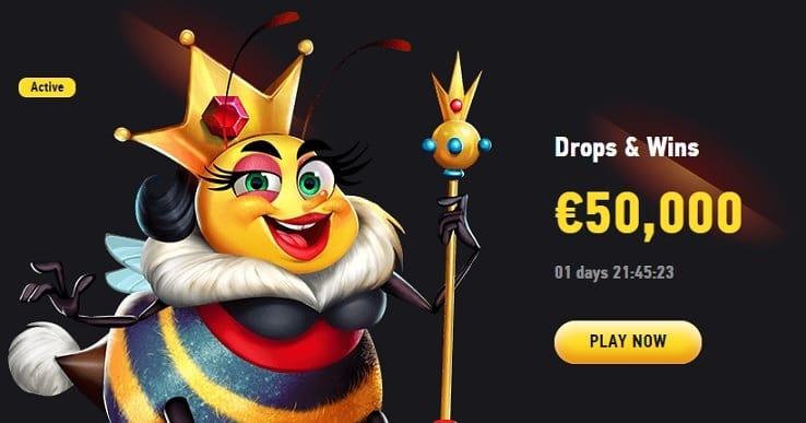 FEZbet Casino Promotion