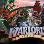 Get 50 Free Spins by playing the Warlords Roulette at Live Lounge