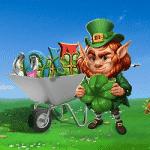 Lucky Hit: St. Patrick's Day Mystery Prize Hunt