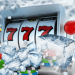 Get some Frosty Fun with the Lucky Win Slots
