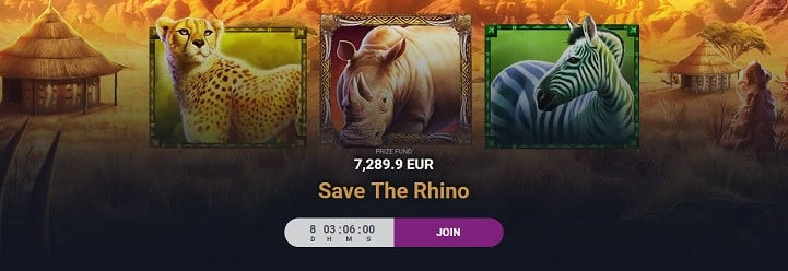 Magical Spin Casino Promotion