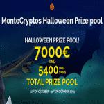 MonteCryptos Halloween Prize Pool