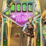 Reel Summer Thrills at Mr Green Casino