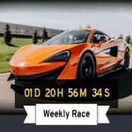 N1 Casino Weekly Race: €10,000 + 3,000FS