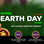Celebrate the Earth Day with NextCasino