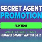 A Secret Agent Promotion comes to NextCasino