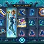 Ocean's Treasure - February 24th (2020)