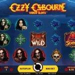 Ozzy Osbourne - November 21st (2019)