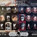 Planet of the Apes - 23rd October (2017)