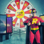 1,000 Free Spins from Rizk - on various games