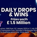 Spin Princess offers prizes worth £1.5 Million