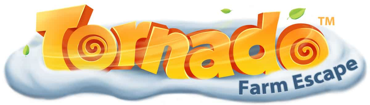 NetEnt Slot - Tornado: Farmscape