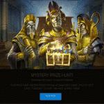 WildSlots Casino - Mystery Prize Hunt!