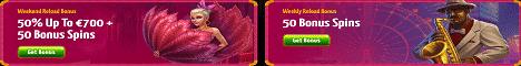 Winota Casino Review Bonus